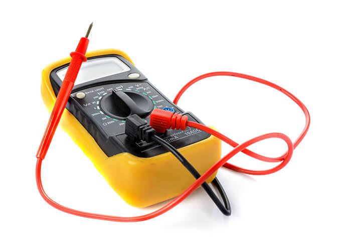 Gebäudetechnik – Elektroinstallation