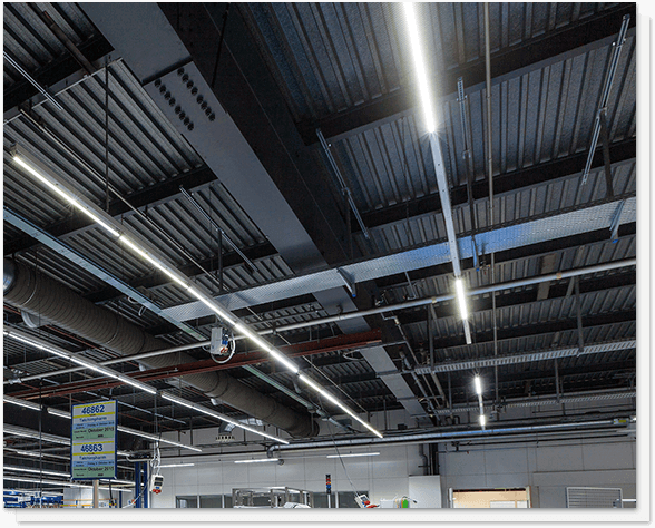 Know How LED-Technik